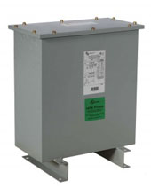 Hammond Power Solutions Transformers