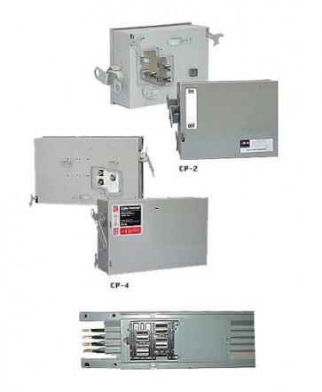 Cutler Hammer CP-2/CP-4 Bus Plugs