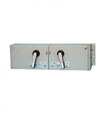Continental Type FQV Panel Board Switches