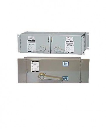Cutler Hammer Type FDPW Panel Board Switches