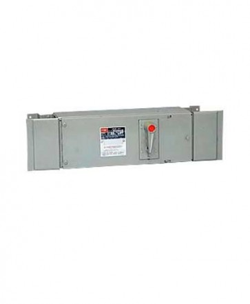 Federal Pacific Type QMQB Panel Board Switches