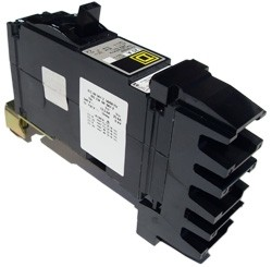 Square D SQD FH16050A