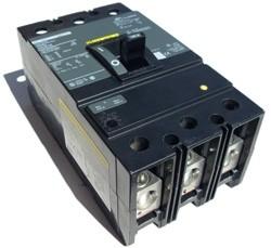 Square D SQD KCP34125