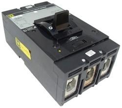 Square D SQD LHP26400