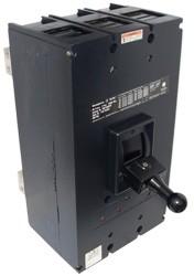 Cutler Hammer PB3600PR