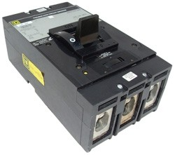 Square D SQD Q4L3250