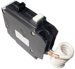 Cutler Hammer QPGF1025