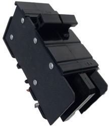 SQUARE D TYPE XO XO215 2 POLE 15AMP CIRCUIT BREAKER