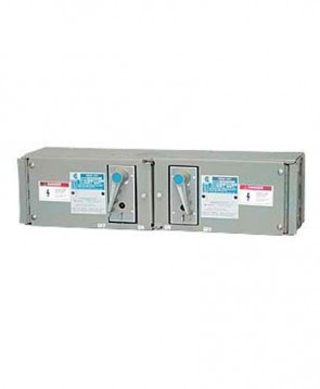 Challenger Type QMQB Panel Board Switches