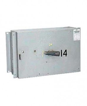 General Electric Type TNP Panel Board Switches