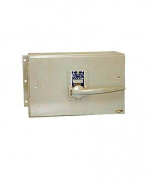 Square D Type QMB Panel Board Switches