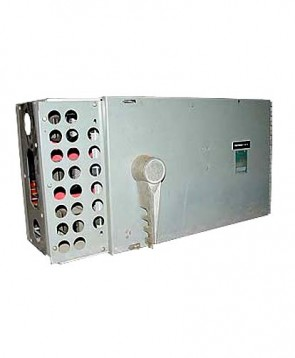 Zinsco QSF Panel Board Switches