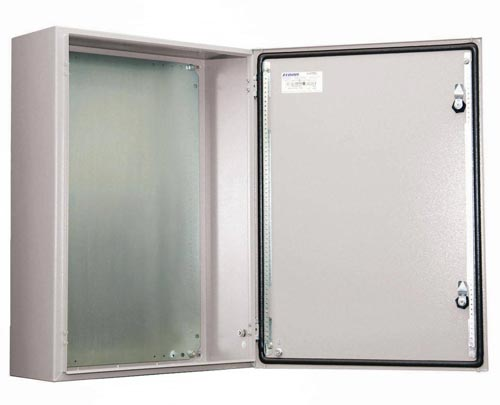 Enclosures - available at Bay Breakers